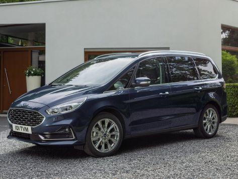 Ford Galaxy (CK) 10.2019 -  н.в.