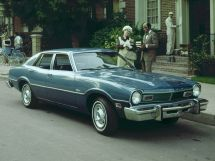 Ford Maverick 1970, седан, 1 поколение