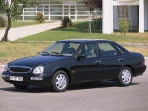 Ford Scorpio 1994, седан, 2 поколение, Mk2