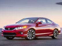 Honda Accord 2012, купе, 9 поколение, CT