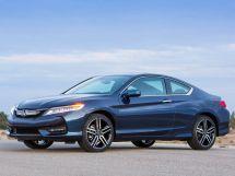 Honda Accord рестайлинг 2015, купе, 9 поколение, CT