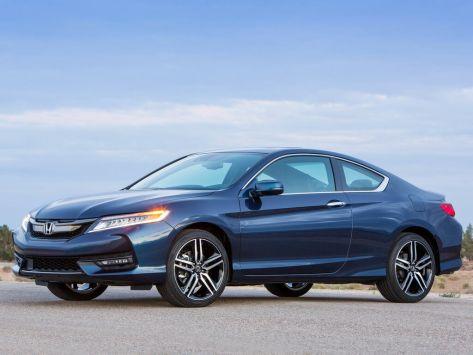 Honda Accord CT