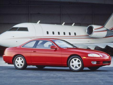 Lexus SC300 (Z30) 06.1991 - 07.1997