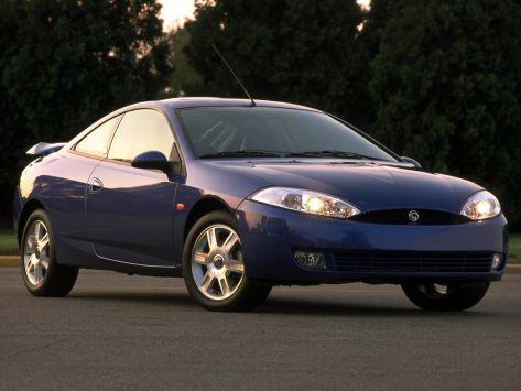 Mercury Cougar  1998 - 08.2002