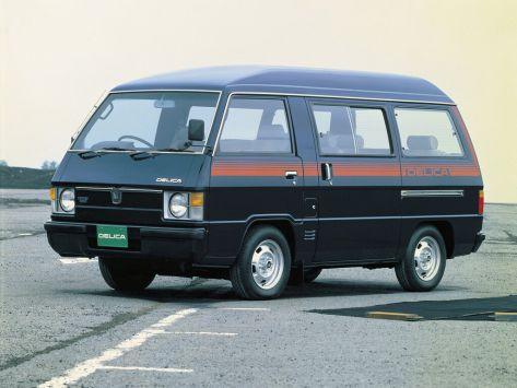 Mitsubishi Delica  06.1979 - 10.1982