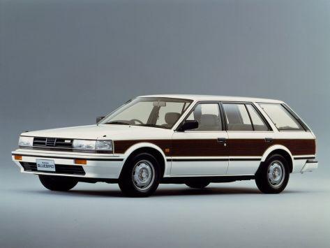 Nissan Bluebird U11