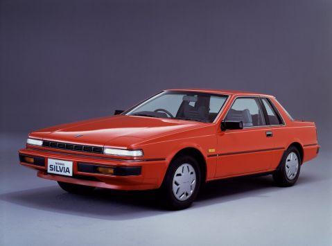 Nissan Silvia S12