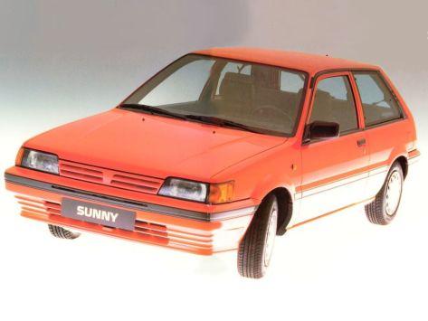 Nissan Sunny N13