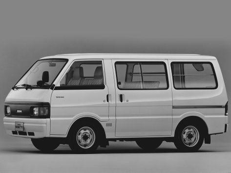 Nissan Vanette (S20) 10.1993 - 05.1999