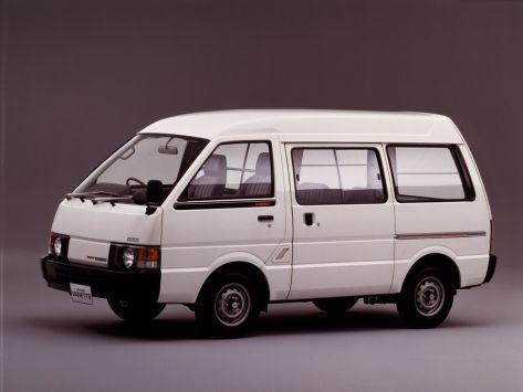 Nissan Vanette (C22) 09.1985 - 09.1993