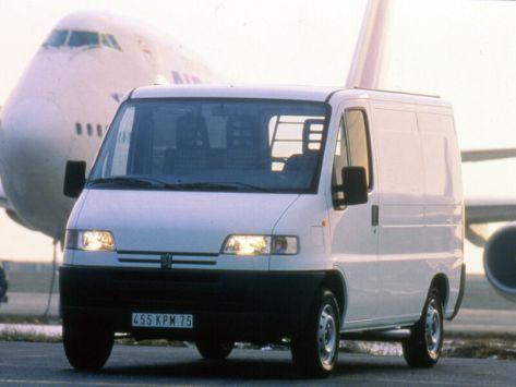 Peugeot Boxer (Typ 230) 03.1994 - 03.2002