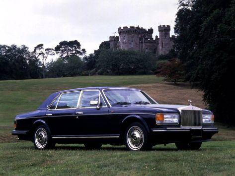 Rolls-Royce Silver Spur  02.1993 - 02.1995