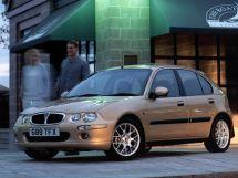 Rover 25 1 поколение, 09.1999 - 08.2004, Хэтчбек 5 дв.