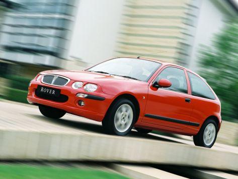 Rover 25  09.1999 - 08.2004