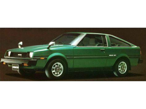 Toyota Sprinter (E70) 03.1979 - 04.1983
