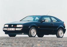 Volkswagen Corrado 1988, хэтчбек 3 дв., 1 поколение