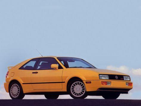 Volkswagen Corrado  09.1988 - 07.1991