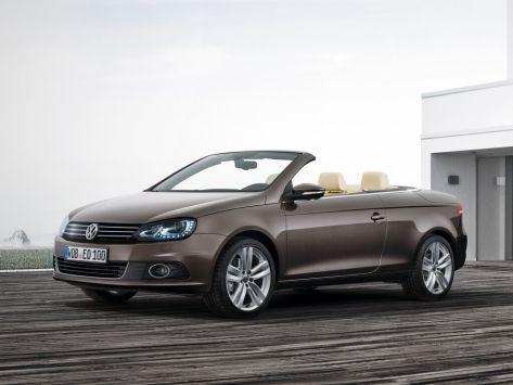 Volkswagen Eos  11.2010 - 05.2015