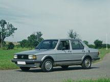 Volkswagen Jetta 1979, седан, 1 поколение, Typ 16