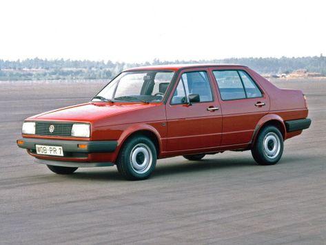Volkswagen Jetta (Typ 16E) 12.1983 - 08.1987