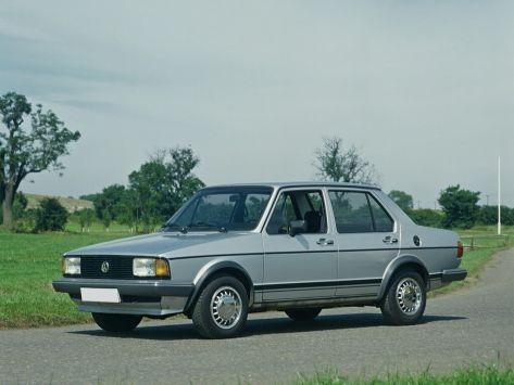 Volkswagen Jetta (Typ 16) 07.1979 - 07.1984