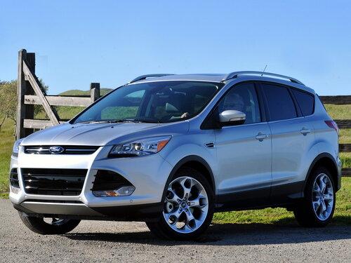 Ford Escape 2012 - 2016