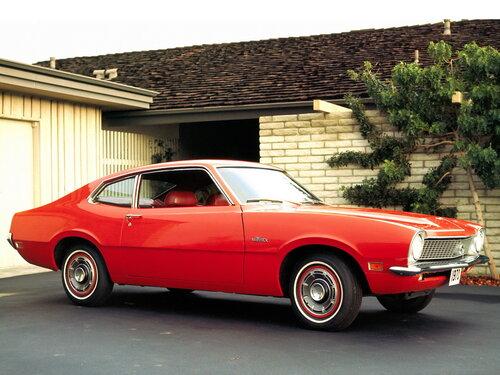Ford Maverick 1969 - 1977