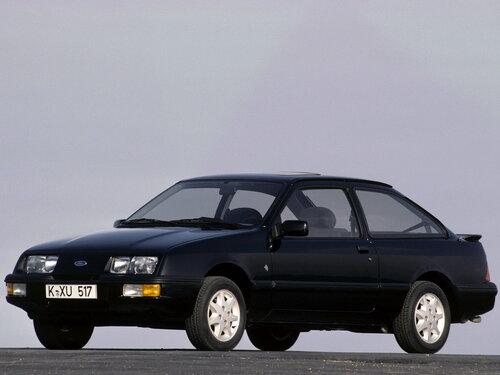 Ford Sierra 1982 - 1986