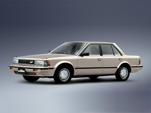 Nissan Bluebird 1983 - 1985