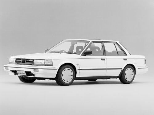Nissan Bluebird 1985 - 1987