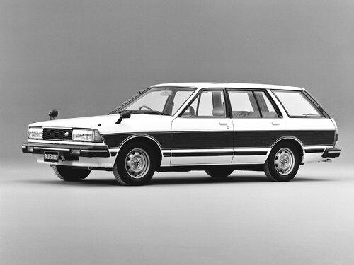 Nissan Bluebird 1979 - 1983