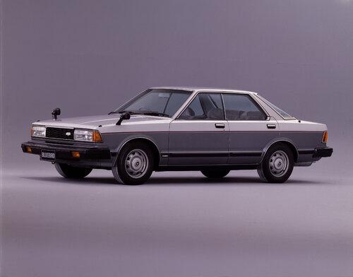 Nissan Bluebird 1982 - 1983