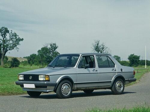Volkswagen Jetta 1979 - 1984