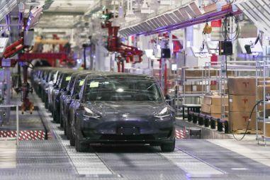 LG Chem удвоит объемы производства аккумуляторов, чтобы удовлетворить спрос со стороны Tesla
