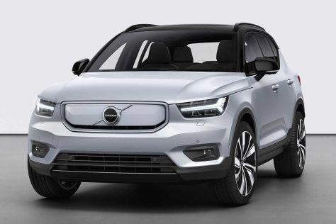 Volvo: бензиновым и дизельным автомобилям осталось 10 лет