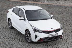Kia повысила в России цены почти на все автомобили