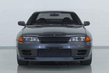Nissan предложит заводское восстановление старых Skyline GT-R