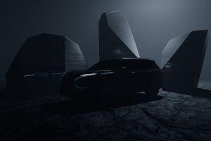 Опубликована дата премьеры нового поколения Mitsubishi Outlander