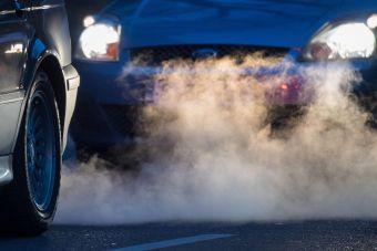 Экологический стандарт «Евро-7» может поставить крест на машинах с ДВС