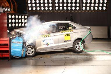 Latin NCAP пристыдила Ford за нулевой рейтинг безопасности