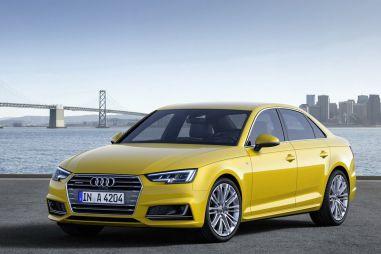 Audi объявила в России второй отзыв за два дня