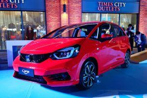 Honda возродила «историческое» имя Life