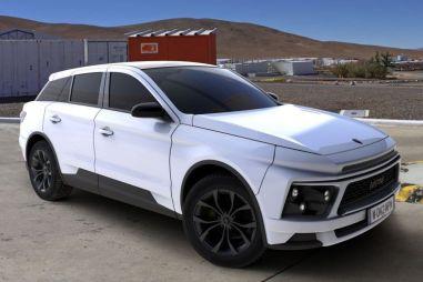 MPM Motors планировала выпустить бронированную Аквилу для стран Африки (ФОТО)