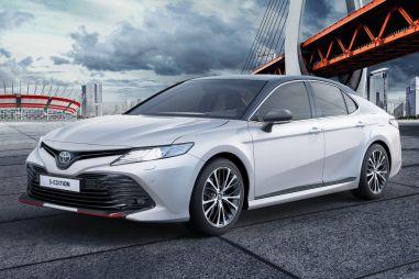 Toyota и Subaru переписали ценники большинства моделей в России