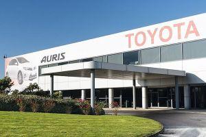 Toyota остановила заводы во Франции и Великобритании из-за вспышки нового штамма COVID-19