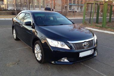 Вместо Тойоты Камри за миллион — тыква: в Новосибирске пенсионерку обманули при покупке подержанного авто