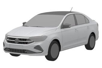 Охранный документ на автомобиль опубликован в базе fips.ru.