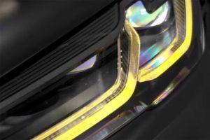 BMW подразнила видеороликом с самой мощной в истории марки модификацией M5 — M5 CS