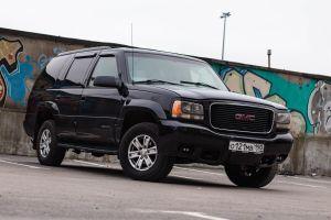 Мифы и правда о Chevrolet Tahoe