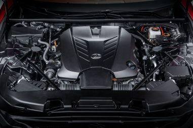Двигатели Toyota серии UR. Последние настоящие «миллионники»!